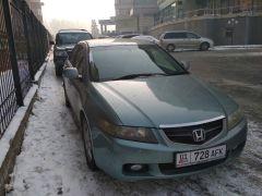 Honda Accord VII 2.4, 2002 г., $ 5 800