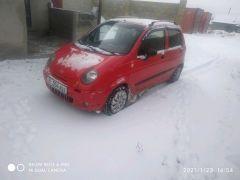 Daewoo Matiz I Рестайлинг 0.8, 2004 г., $ 2 900