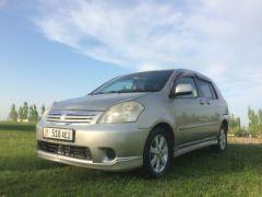 Toyota Raum II 1.5, 2004 г., $ 4 700
