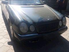 Mercedes-Benz E-класс II (W210, S210) 420 4.2, 1997 г., $ 3 700