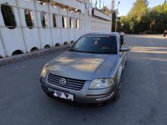 Volkswagen Passat B5 Рестайлинг 1.8, 2004 г., $ 3 200