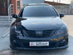 Toyota Crown XIII (S200) 3.5, 2008 г., $ 20 000