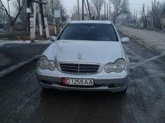Mercedes-Benz C-класс II (W203) 200 2.0, 2000 г., $ 3 900