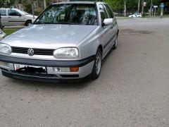 Volkswagen Golf III 1.6, 1994 г., $ 2 594