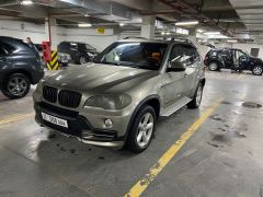 BMW X5 II (E70) 48i 4.8, 2007 г., $ 10 700
