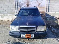 Mercedes-Benz E-класс I (W124) 220 2.2, 1994 г., $ 2 968
