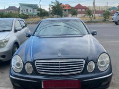 Mercedes-Benz E-класс III (W211, S211) 320 3.2, 2004 г., $ 6 500