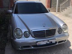 Mercedes-Benz E-класс II (W210, S210) Рестайлинг 320 3.2, 2000 г., $ 7 700