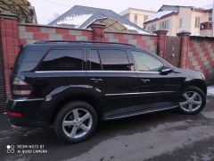 Mercedes-Benz GL-класс I (X164) 500 5.5, 2007 г., $ 13 000
