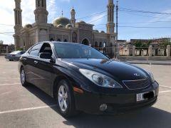 Lexus ES IV 330 3.3, 2005 г., $ 8 200
