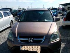 Honda CR-V II 2.4, 2002 г., $ 6 800