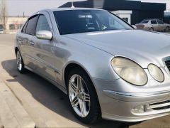 Mercedes-Benz E-класс III (W211, S211) 320 3.2, 2004 г., $ 7 750
