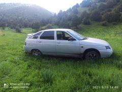 ВАЗ (Lada) 2112 21124 1.6, 2006 г., $ 1 478