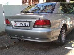 Mitsubishi Galant VIII 2.5, 1997 г., $ 2 700