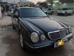 Mercedes-Benz E-класс II (W210, S210) Рестайлинг 320 3.2, 2000 г., $ 7 200