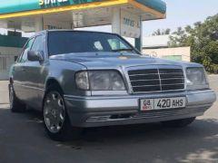 Mercedes-Benz E-класс I (W124) 220 2.2, 1995 г., $ 3 900