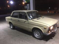 ВАЗ (Lada) 2106 21063 1.3, 1993 г., $ 708