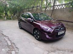 Hyundai Solaris I 1.6, 2012 г., $ 4 371
