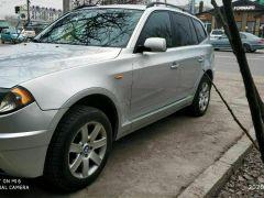 BMW X3 I (E83) 25i 2.5, 2004 г., $ 7 800