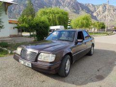 Mercedes-Benz E-класс I (W124) 220 2.2, 1993 г., $ 3 075