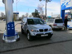 BMW X5 I (E53) Рестайлинг 3.0, 2004 г., $ 8 600