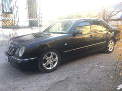 Mercedes-Benz E-класс II (W210, S210) 420 4.2, 1997 г., $ 4 500