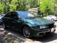 BMW 5 Серия IV (E39) 528i 2.8, 1999 г., $ 3 800