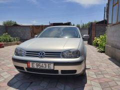 Volkswagen Golf IV 1.4, 1999 г., $ 4 000