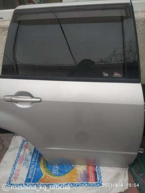 Авто на запчасти - Митсубиси аиртреки на запчасти