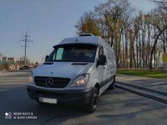 Mercedes-Benz Sprinter, 2009 г., $ 16 500