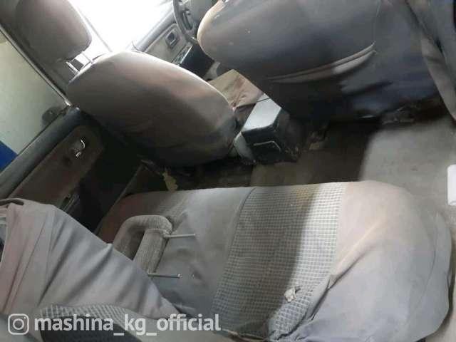 Vehicles for spare parts - Запчасти на мицубиси спейс вагон