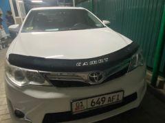 Toyota Camry VII (XV50) 2.5, 2012 г., $ 12 000