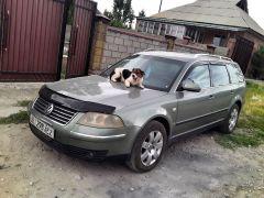 Volkswagen Passat B5 Рестайлинг 1.9, 2002 г., $ 3 500