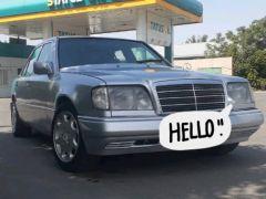 Mercedes-Benz E-класс I (W124) 220 2.2, 1995 г., $ 3 700