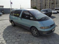 Toyota Estima I 2.2, 1993 г., $ 2 000