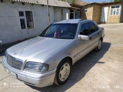 Mercedes-Benz C-класс I (W202) 200 2.0, 1995 г., $ 2 700