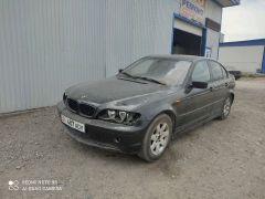 BMW 3 Серия IV (E46) Рестайлинг 325i 2.5, 2003 г., $ 4 000