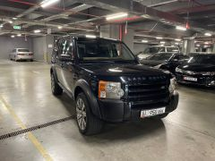 Land Rover Discovery III 4.4, 2005 г., $ 14 500
