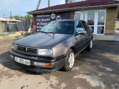 Volkswagen Vento 1.8, 1992 г., $ 2 488