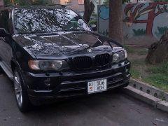 BMW X5 I (E53) 3.0, 2003 г., $ 8 200