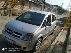 Opel Meriva A 1.6, 2005 г., $ 3 200