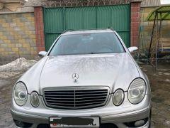 Mercedes-Benz E-класс III (W211, S211) 500 5.0, 2004 г., $ 12 000