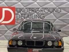 BMW 5 Серия III (E34) 540i 4.0, 1993 г., $ 9 000