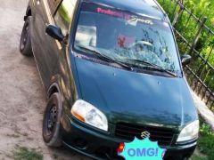 Suzuki Ignis 1.3, 2002 г., $ 2 601
