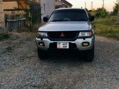Mitsubishi Montero Sport 3.0, 2001 г., $ 4 403