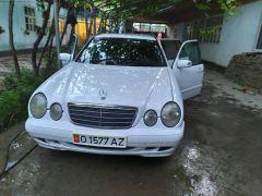 Mercedes-Benz E-класс II (W210, S210) Рестайлинг 270 2.7, 2001 г., $ 4 300