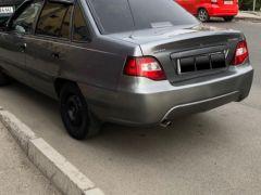 Daewoo Nexia I Рестайлинг 1.5, 2012 г., $ 2 123