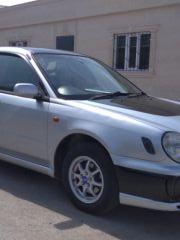 Subaru Impreza II 1.5, 2001 г., $ 3 400