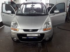 Daewoo Matiz I Рестайлинг 0.8, 2008 г., $ 3 722
