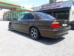 BMW 7 Серия III (E38) 735i 3.5, 1997 г., $ 3 242